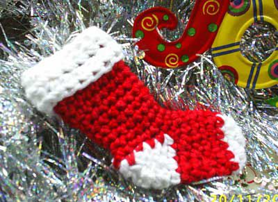 Christmas Stockings - ~ Bev's Country Cottage ~